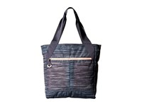 Adidas Fearless Tote Space Dye Deepest Space Sun Glow Tote Handbags Gray