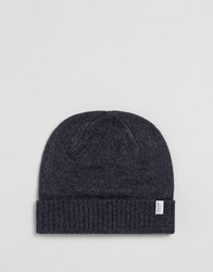 Selected Homme Beanie Navy