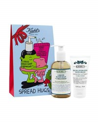 Kiehl's Limited Edition Holiday Hand Duo Coriander 32 Value