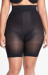 Plus Size Women's Oroblu 'Shock Up Mx' Boxer Shaper Online Only