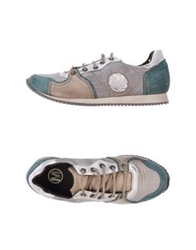 Manas Design Manas Low Tops And Trainers Grey