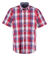 Tom Tailor Ray Regular Fit Shirt Sun Bleached Red