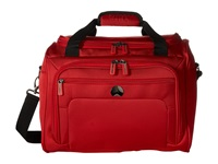 Delsey Helium Sky 2.0 Personal Tote Red Luggage