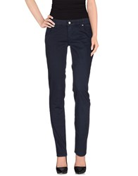Zu Elements Trousers Casual Trousers Women Dark Blue