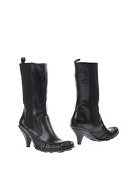 Fru.It Fru. It Ankle Boots Black
