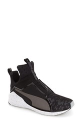 Puma Women's 'Fierce Camo' Training Sneaker