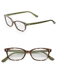 Corinne Mccormack Cyd 50Mm Reading Glasses Green