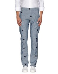 S.O.H.O New York Soho Trousers Casual Trousers Men