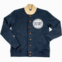 'Victory' Ball Game Sweater Contino Brand
