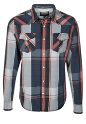 Petrol Industries Shirt Chili Light Red