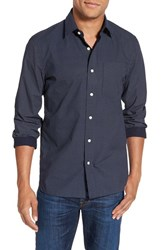 Jack Spade Men's 'Palmer' Trim Fit Print Sport Shirt