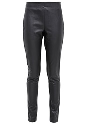 Part Two Ananann Trousers Black