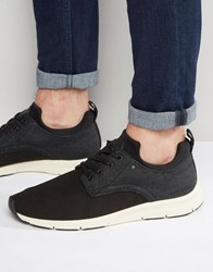 G Star Aver Trainers Black