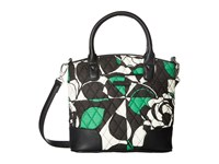Vera Bradley Day Off Crossbody Imperial Rose Cross Body Handbags Multi