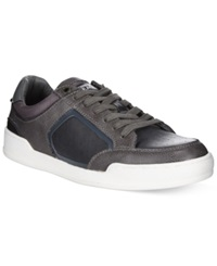 Kenneth Cole Reaction Turf Dreams Sneakers Men's Shoes Grey
