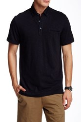 Victorinox Aide Tailored Fit Polo Blue