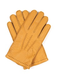 Dents Hampton Cashmere Lined Leather Gloves