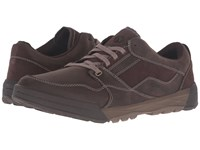 Merrell Berner Lace Espresso Men's Lace Up Casual Shoes Brown