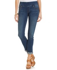 Styleandco. Style Co. Boyfriend Ankle Pull On Jeggings Quincy