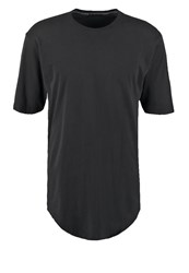 Sisley Basic Tshirt Black