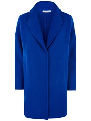 Fenn Wright Manson Helios Coat Blue