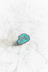 Annie Free X Uo Dog Petter Pin Blue