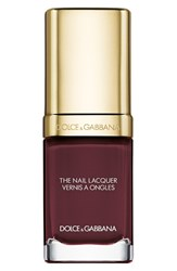 Dolce And Gabbana Beauty 'The Nail Lacquer' Liquid Nail Lacquer Dahlia 340