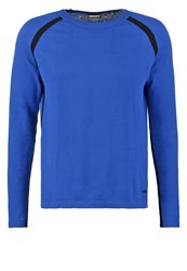 Dkny Jumper Surf Blue