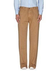 Rogan Trousers Casual Trousers Men Sand