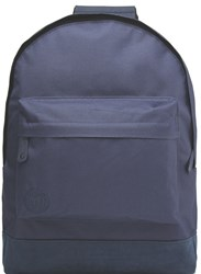 Mi Pac Classic Backpack Navy