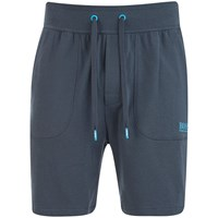Hugo Boss Men's Sweat Shorts Navy