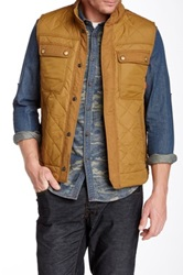 Jeremiah Dane Vest Brown