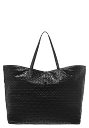 By Malene Birger Grinolas Tote Bag Black