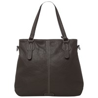 White Stuff Tapshoe Tilly Tote Dark Tapshoe