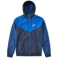 Nike Windrunner Grey