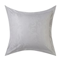 Yves Delorme Swan Milk Pillowcase 65X65cm