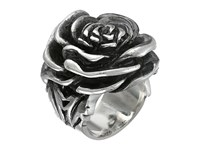 King Baby Studio Rose Ring Sterling Silver Ring