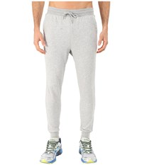 New Balance Classic Sweatpant Athletic Grey Men's Casual Pants Gray