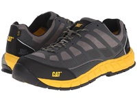 Caterpillar Streamline Esd Composite Toe Grey Men's Work Boots Gray