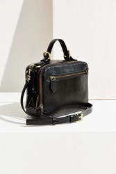 Kelsi Dagger Brooklyn Road Trip Crossbody Bag Black