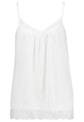 Saint Tropez Top White