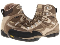 Asolo Reston Wp Wool Brown Men's Hiking Boots