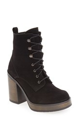 Shellys Women's London 'Kayla' Platform Bootie