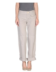 Xandres Casual Pants Dove Grey