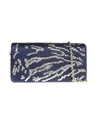 Rodo Handbags Dark Blue