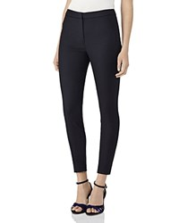 Reiss Darla Skinny Pants Night Navy