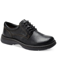 Born Born Hutchins Ii Oxfords Men's Shoes Black
