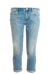Mih Jeans Tomboy Slouch Jeans
