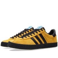 Adidas Jamaica Bold Gold And Core Black