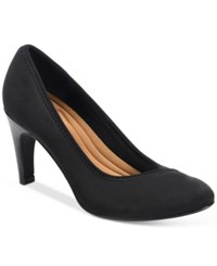 Sofft Presley Pumps Women's Shoes Black